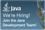 Join the Java Development Team