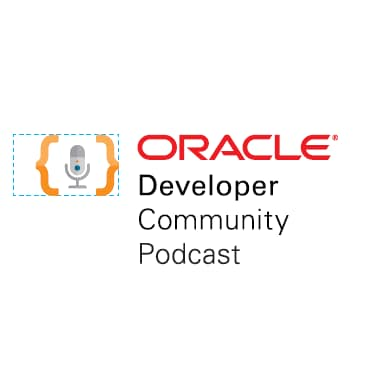 Developer Community Podcast Logo