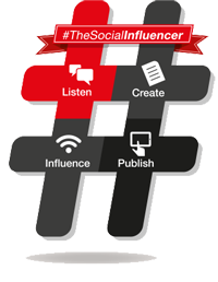 the social influencer