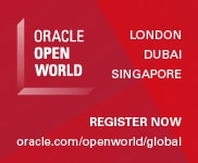 Oracle OpenWorld Goes Global