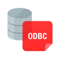 how to create odbc connection for oracle