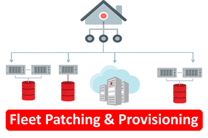 Oracle Fleet Patching & Provisioning