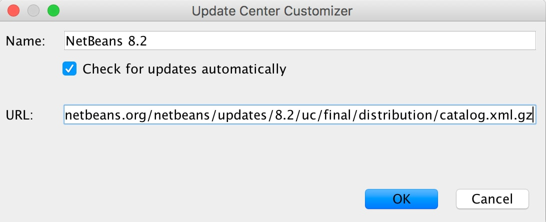 Habilitando el soporte para Java EE en NetBeans 9