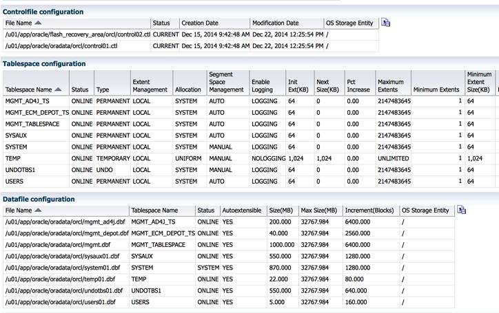 Creación de un reporte simple usando Information Publisher Report