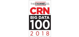 Oracle Named to CRN Big Data