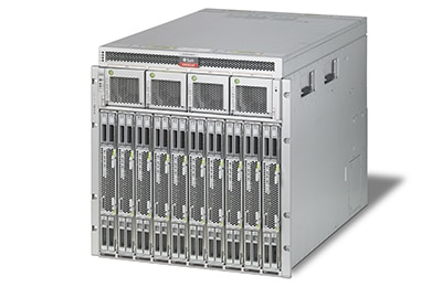 ///Netra 6000 Carrier-Grade Blade-Server