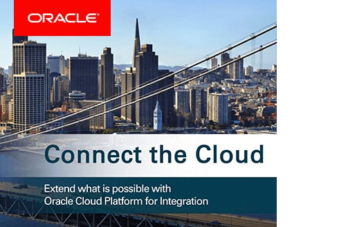 What Is Oracle Cloud Platform for Integration?