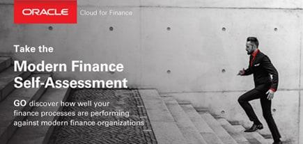 Take the Modern Finance Self-Assessment
