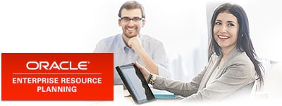Oracle Enterprise Resource Planning