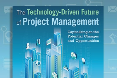 Technology-Driven Future of Project Management