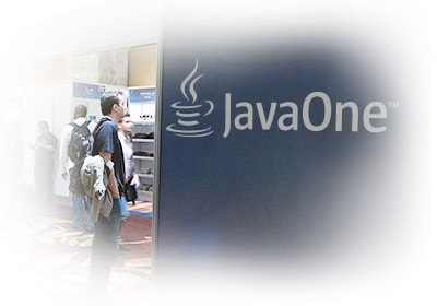 Register for JavaOne