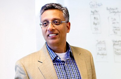 Siddhartha Agarwal