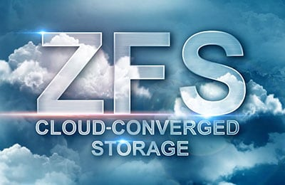 Oracle ZFS Storage: Cloud-Converged and High Performance NAS
