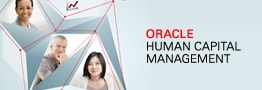 E-book: Oracle Human Capital Management