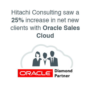hitachi consulting logo. hitachi consulting boosts forecast accuracy to 97% in the cloud. logo