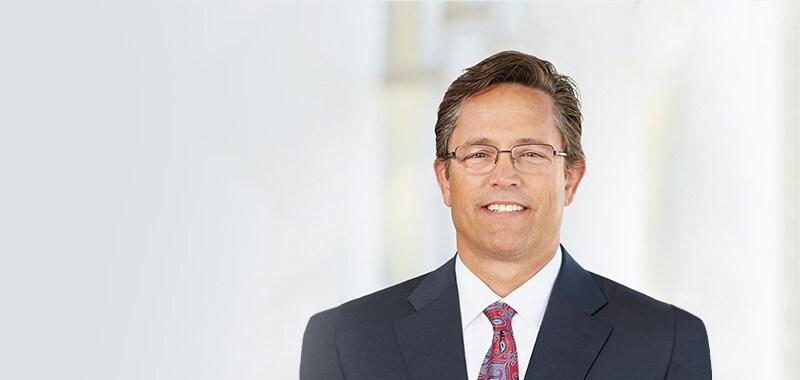 Rich Geraffo | Executive Biography