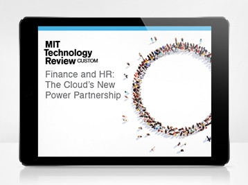 MIT Technology Report