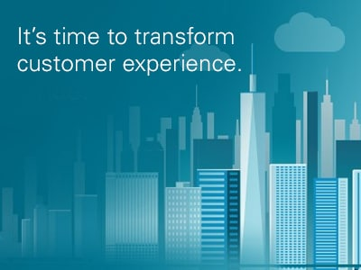 Take Customer Experience into the Digital Future