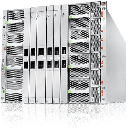 Oracle SPARC M8-8 Server