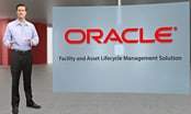 Oracle의 Facility and Asset Lifecycle Management 솔루션 비디오