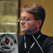Mark Heckler