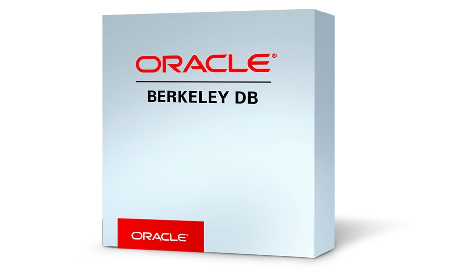 Oracle Berkeley DB