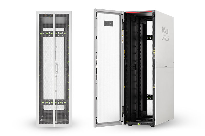 Oracle Rack Cabinets