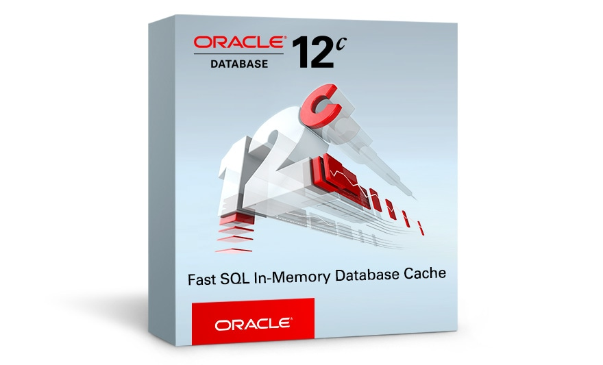 Oracle TimesTen Application-Tier Database Cache