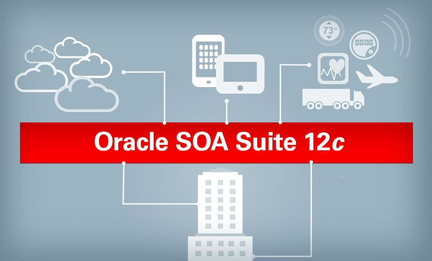 Oracle SOA Suite 12c