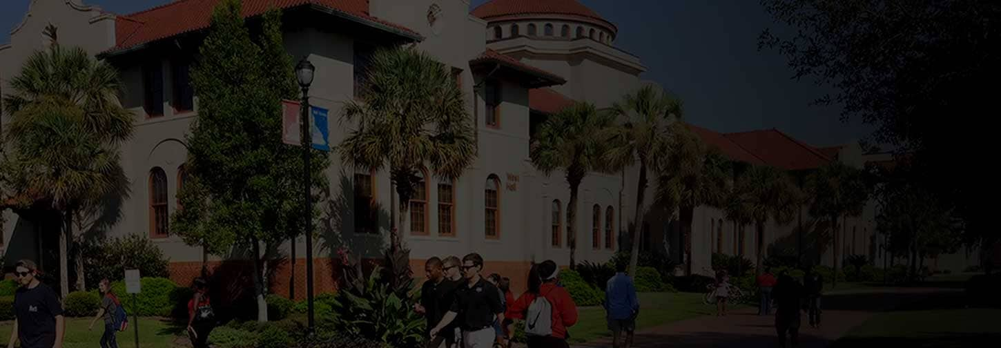Valdosta State Raises Retention with Oracle BI Cloud Service