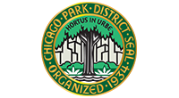 Logo Chicago Park District