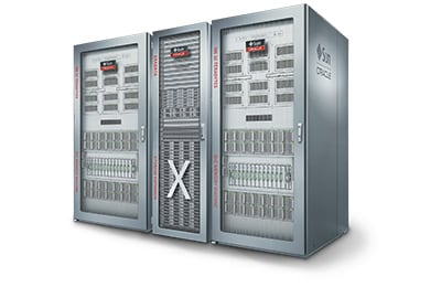 Oracle SuperCluster M6-32