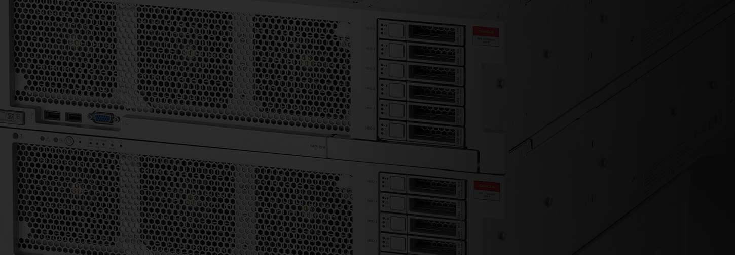 Системы Oracle ZFS Storage Appliance для Oracle Database