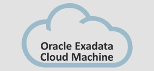Oracle Exadata Cloud Machine