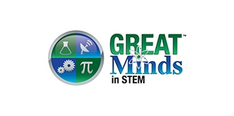 Great Minds in STEM