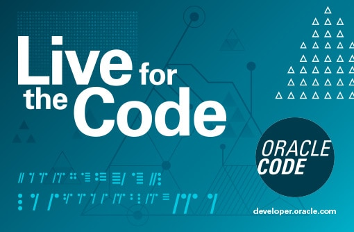 OracleCODE
