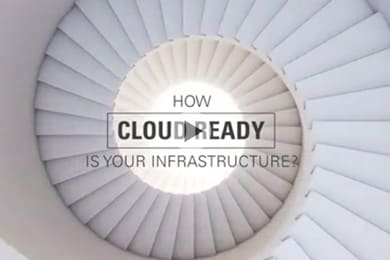 How Cloud-Ready Is Your Infrastructure?