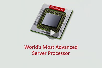 New Oracle M8 Systems