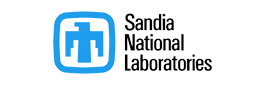 Logo Sandia National Laboratories