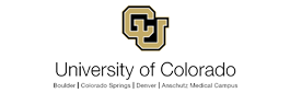 Logo Université du Colorado