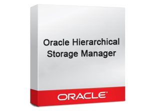 Oracle Hierarchical Storage Manager (formerly StorageTek Storage Archive Manager)