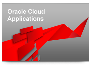 Oracle Cloud Applications