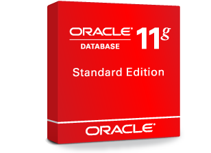 Oracle Database 11g Standard Edition