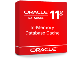 Oracle In-Memory Database Cache