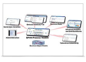 Oracle Process Accelerators