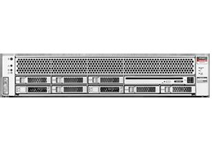 SPARC T7-1 Server | Oracle