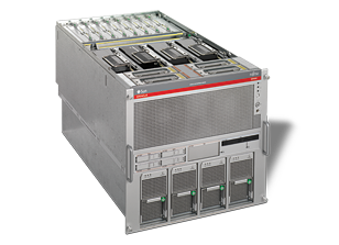 SPARC Enterprise M5000 Server