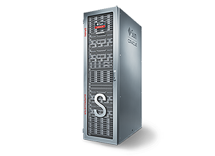 SPARC SuperCluster T4-4