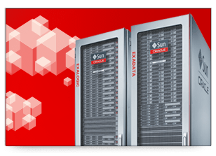 Oracle Technology Managed Cloud Service