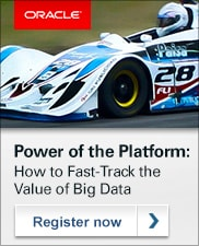 Power of the Platform: How to Fast-Track the Value of Big Data